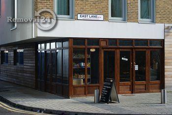Organise office relocation in Bermondsey