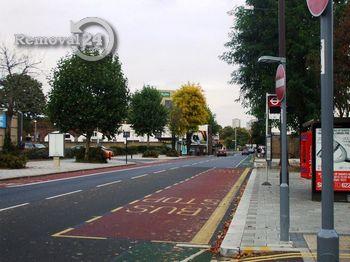 Safe business relocation in Brentford, TW8