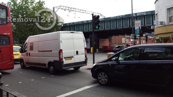 Business moving services in E2