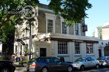 Plan pro office relocation in Canonbury, N1