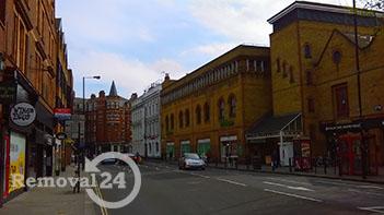 Fulham, West London