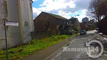 Kennington, Central London