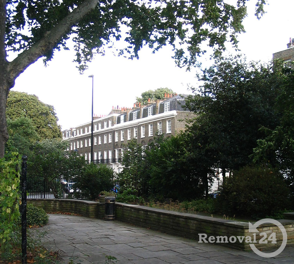 Canonbury Square