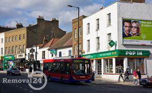 Easily move your office in Chipping Barnet - EN5